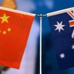 Les investisseurs de la Chine se détournent de l'Australie