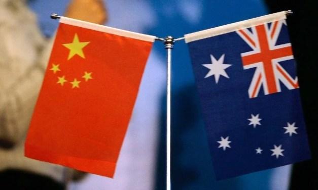 La Chine, attaquée à l'OMC par l'Australie, dit respecter les procédures