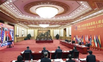 La Chine pourrait importer des milliards de produits des PECO