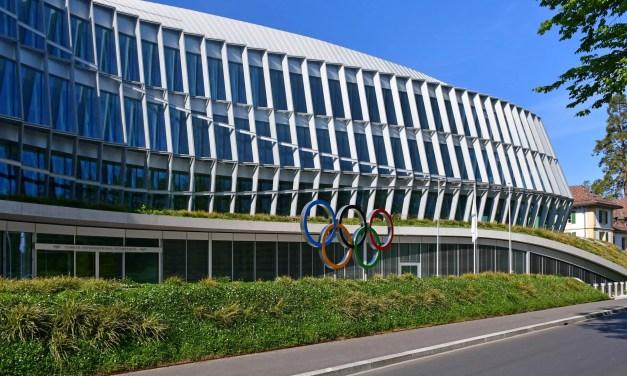 Des associations appellent au boycott des Jeux d'hiver en Chine