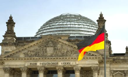 L'Allemagne presse la Chine pour un dialogue sur les droits de l'homme
