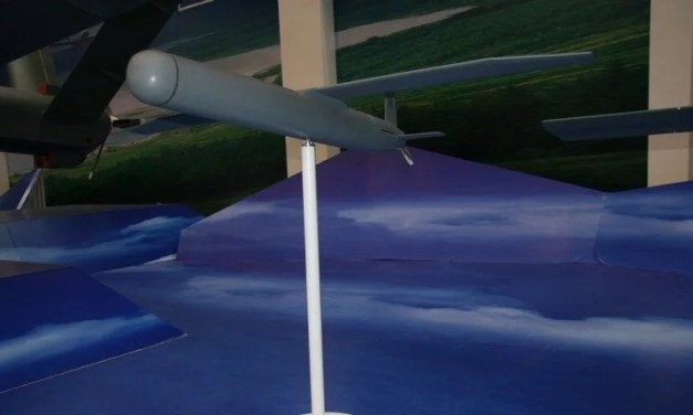 Mer de Chine : l'armée américaine se dote de drones kamikazes