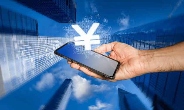 Entreprises de paiement et banques accentue l'utilisation de l'e-yuan