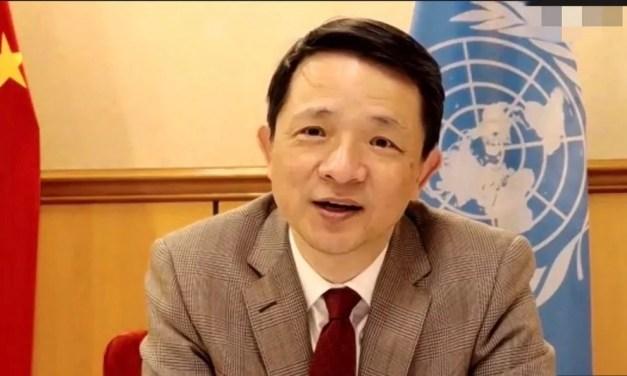 La Chine réfute l'accusation de «génocide» au Xinjiang par les Etats-Unis