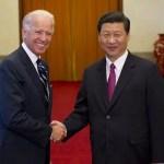 Joe Biden ne veut pas «entrer en conflit» avec la Chine