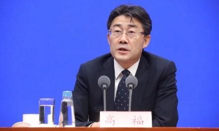 Polémique sur l'efficacité des vaccins chinois : Gao Fu répond à la presse