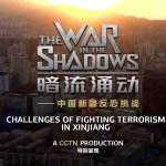 «La guerre de l'ombre : les défis de la lutte contre le terrorisme au Xinjiang»