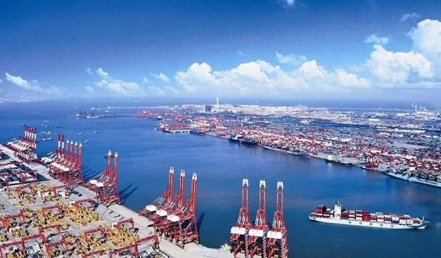 400 tonnes de pétrole répandues au large de la Chine