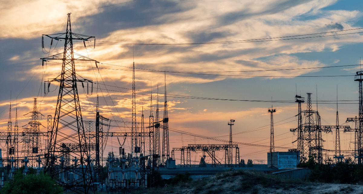 La Chine pourrait faire face à une pénurie d'électricité