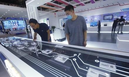 L'industrie des circuits intégrés accélère la production de puces en Chine