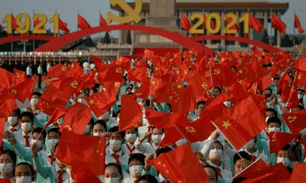 100 ans  du PCC : les enseignements à tirer par les Africains