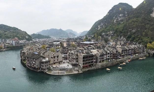 Guizhou présente les réalisations de la construction de la civilisation écologique
