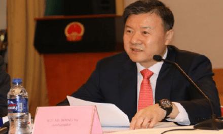 La Chine a évacué la plupart de ses ressortissants d'Afghanistan