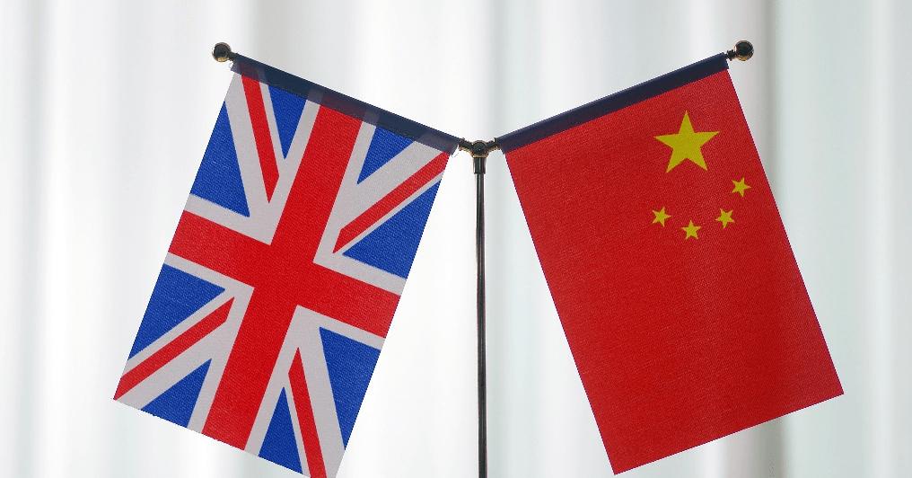 L'ambassadeur de Chine interdit de séjour au Parlement britannique