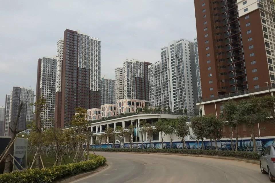 Qianhai s'efforce de faciliter la coopération entre Shenzhen et Hong Kong