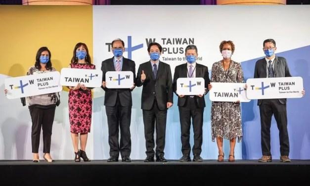 Taiwan+, première plateforme internationale de streaming est désormais en ligne