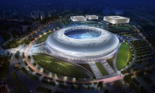 Chengdu veut devenir une ville de renommée mondiale pour les événements sportifs