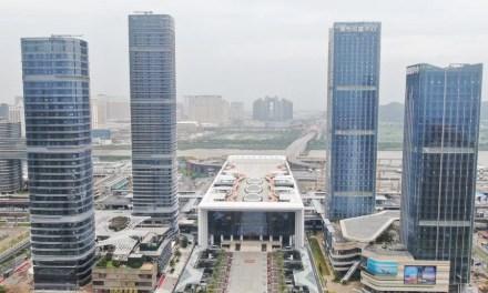 Les jeux d'argent restent à Macao