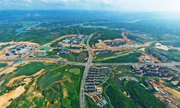 La Zone pilote de Baise assure son développement économique et technologique