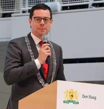 CNY 2017 Vice-Mayor Karsten Klein (Asian-News)