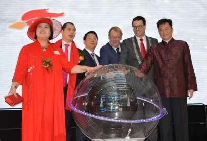 CNY 2017 Opening Ceremony (Martina)