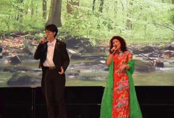 CNY 2017 Performance (Martina)