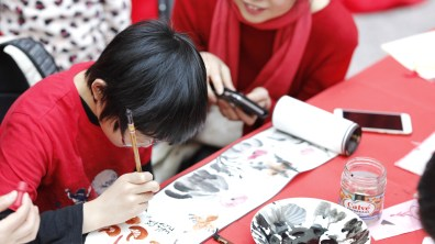 CNY 2018 Cultural Market 03