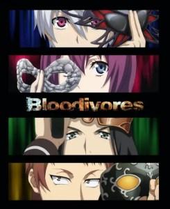 Bloodivores (2016)