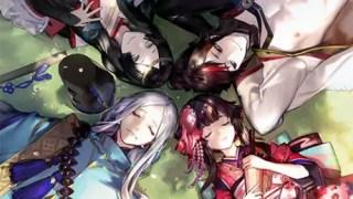 Onmyoji Heian Monogatari 2