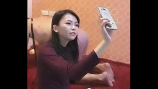 Chinese femdom 1296