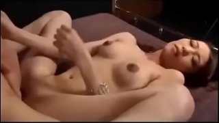 Full HD japan Porn: zo.ee/4mPbV – Ibuki lovely japanese milf enjoying young asian cock