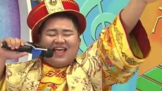 CHINESE FEMALE ANCHOR FEET TICKLE 4