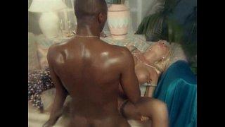 Very Beautiful Blonde takes BBC Anal, Helen Duval Sean Michaels