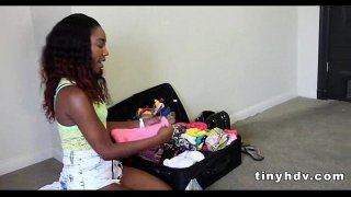 Really juicy teen pussy Chanell Heart 5 91