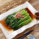 Broccoli Rabe Recipe With Oyster Sauce