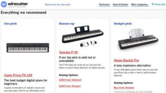 pin e1563303187375 - 3款$500以下最佳入门级钢琴 美国买钢琴指南