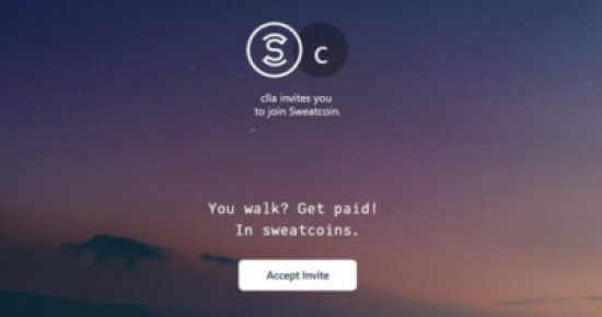 21 e1562171283892 - 走路就能赚钱的APP Sweatcoin赚钱3个方式