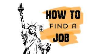 nygz - 在纽约找工作的8个途径 英文不好也能选择