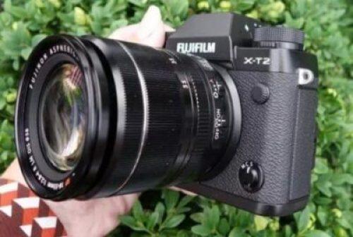 xt23 e1562959481956 - 2019美国7大最新款微单相机 专家推荐3款
