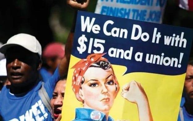 1577815111 12 - 1月1日起加州最低工资上涨 最低时薪12美元