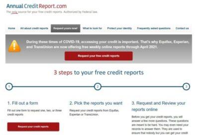 xinyong e1588357606224 - 即日起美国信用档案可每周免费查 有2点必须仔细看