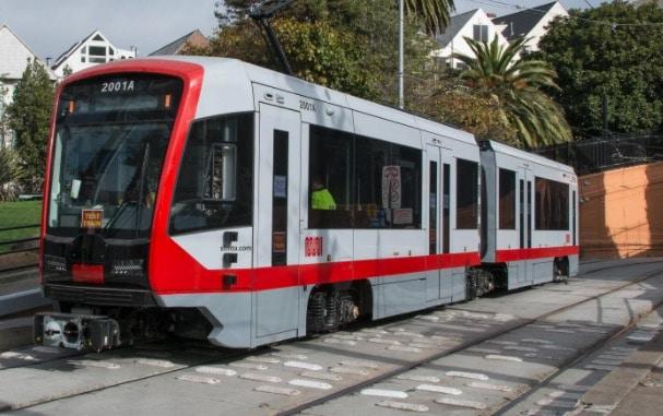 19岁以下居民:8月15日起 旧金山免费乘坐城市交通