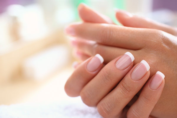 nails and the liver in Chinese medicine