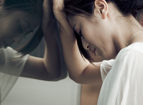 suppressing emotions is Chinese medicine