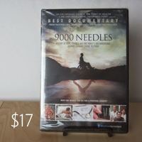 9000 Needles : Chinese Medicine Living