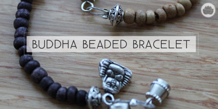 Buddha Bracelet : Chinese Medicine Living