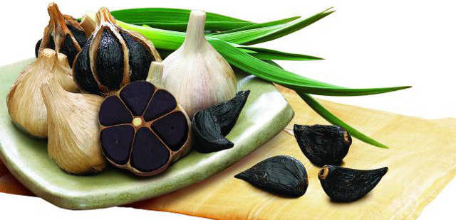 Black Foods for Kidney Health : Chinese Medicine Living