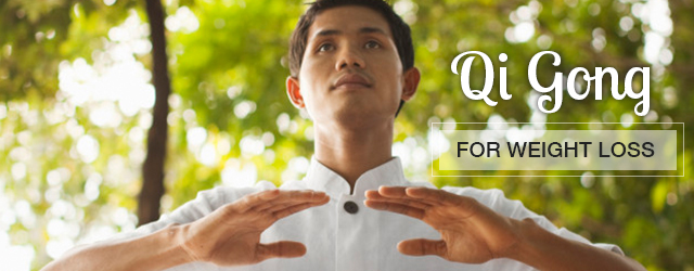 Qi Gong for Weight Loss – One