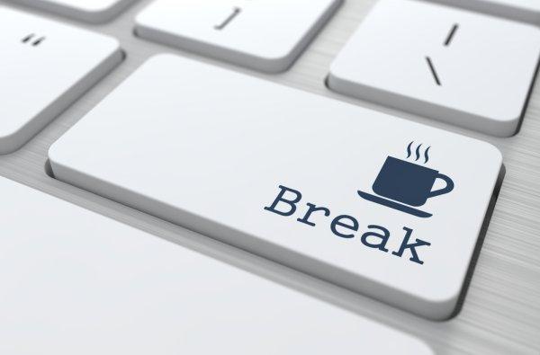Take a Break : Chinese Medicine Living