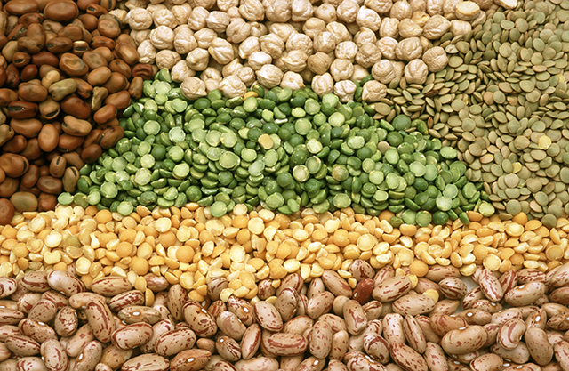legumes for inflammation : Chinese Medicine Living